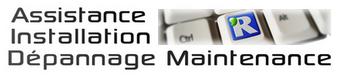 noovel'R Informatique - Assistance Installation Dépannage Maintenance