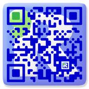 QR Code vers vCard