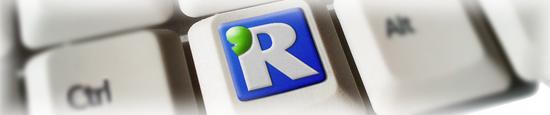 noovel'R Informatique - touche 'R